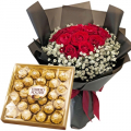 buy birthday chocolate and flowers to cebu city