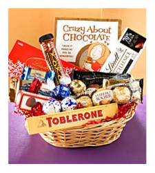 Send Express your Wishes than with Chocolate to Cebu Philippines