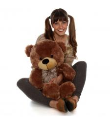 2 Feet Brown Color Giant Teddy Bear