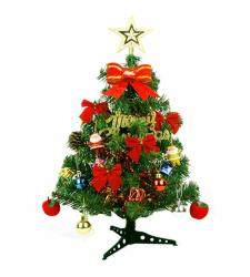 send 45cm small table top christmas tree to cebu