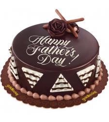send f-day all about chocolate cake by goldilocks to cebu