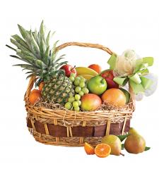 Apple,OrangeGrapes & Bananas Online Order to Cebu