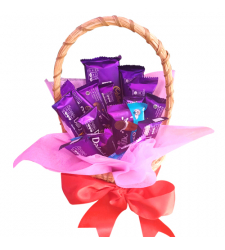 Send Cadbury Chocolate Basket to Cebu