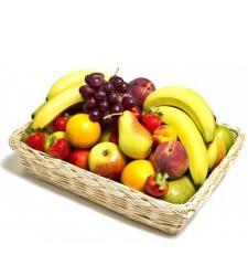 Celebration Fruit Basket