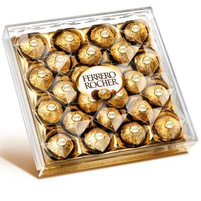 24 pcs Ferrero Rocher Chocolates  Online Order to Cebu Philippines